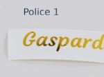 Stickers prénom ou mot personnalisable