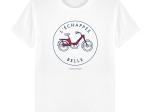 T-shirt Homme - coton bio -Premier Cercle - L'échappée Belle