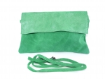 Pochette ou sac à main en daim pailleté (9 coloris)