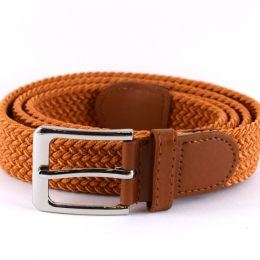 Ceinture adulte moutarde